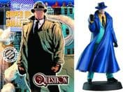 Eaglemoss DC Comics Super Hero Figurine Collection #064 The Question