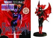 Eaglemoss DC Comics Super Hero Figurine Collection #081 Batwoman