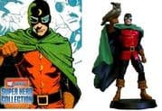 Eaglemoss DC Comics Super Hero Figurine Collection #082 Dr Mid-Nite
