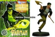 Eaglemoss DC Comics Super Hero Figurine Collection #088 Star Man