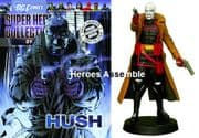 Eaglemoss DC Comics Super Hero Figurine Collection #089 Hush