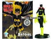 Eaglemoss DC Comics Super Hero Figurine Collection #095 Batgirl