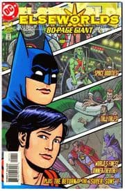 Elseworlds 80 Page Giant Comic