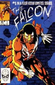 Falcon Comics, The