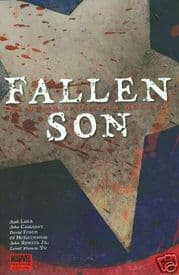 Fallen Son Graphic Novels