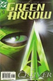 Green Arrow Comics (2001 Series)