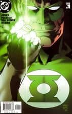 Green Lantern Comics (2005 Series)