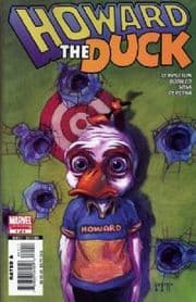 Howard The Duck (2007 Series)