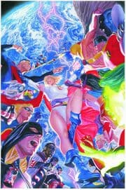 Justice Society Of America #20 (2008) DC comic book