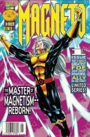 Magneto Comics (1996 Series)