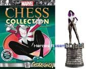 Marvel Chess Collection #67 Spider-Gwen Eaglemoss Publications