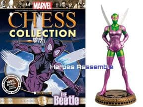 Marvel Chess Collection #71 The Beetle Eaglemoss Publications