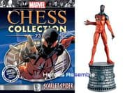 Marvel Chess Collection #73 Scarlet Spider Eaglemoss Publications