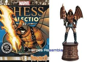 Marvel Chess Collection #82 Hobgoblin Eaglemoss Publications