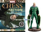 Marvel Chess Collection #94 Vulture Eaglemoss Publications