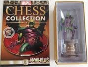 Marvel Chess Collection Subscriber Special #4 Annihilus Fantastic Four Eaglemoss