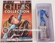 Marvel Chess Collection Subscriber Special #7 Mr. Fantastic Four Eaglemoss