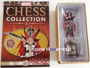 Marvel Chess Collection Subscriber Special #8 Malice Fantastic Four Eaglemoss