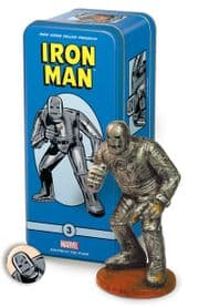 Marvel Classic Characters #3 Iron Man Statue Syroco Dark Horse Deluxe