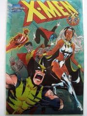 Marvel Collectible Classics #5 Giant-Size X-Men #1
