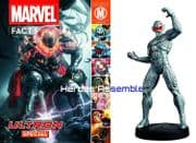 Marvel Fact Files Ultron Special With Figurine Eaglemoss