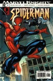 Marvel Knights Spider-man Comics