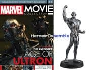 Marvel Movie Collection #013 Ultron Figurine Eaglemoss Publications