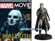 Marvel Movie Collection #014 Malekith Figurine Eaglemoss Publications