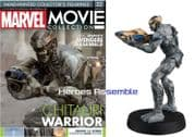 Marvel Movie Collection #022 Chitauri Warrior Figurine Eaglemoss Publications