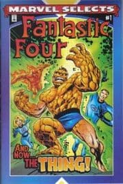 Marvel Selects: Fantastic Four