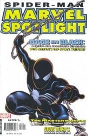 Marvel Spotlight Comics (2006 Series)