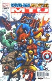 Marvel Team-Up Comics (2004 Series)