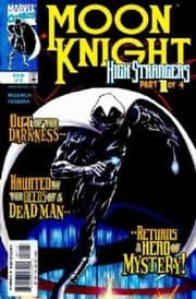 Moon Knight Comics (1999 Series)