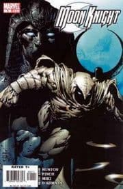 Moon Knight Comics (2006 Series)