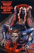 Night Of The Living Dead Comics