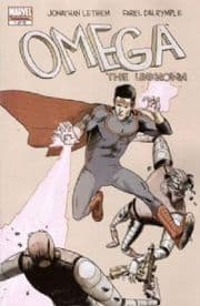 Omega The Unknown (2007 Series)