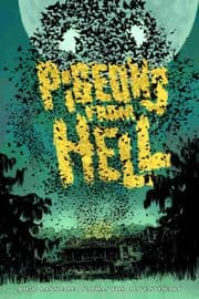 Pigeons From Hell Graphic Novel Trade Paperback TP Dark Horse Comics