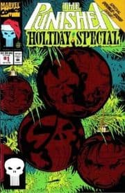 Punisher Holiday Specials