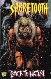 Sabretooth One Shots