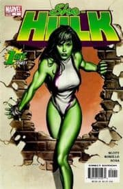 She-Hulk Comics (2004 Series)