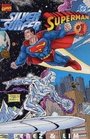 Silver Surfer One Shots