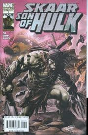 Skaar Son Of Hulk #1 Marvel Comics US Import