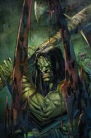 Skaar Son Of Hulk #4 (2008) Marvel comic book
