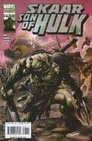 Skaar Son of Hulk Comics
