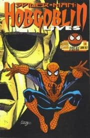 Spider-man: Hobgoblin Lives!