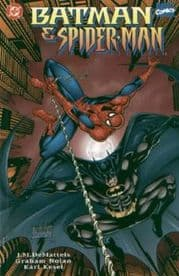 Spider-man One Shot Comics
