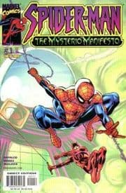 Spider-man: The Mysterio Manifesto