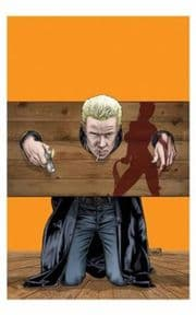 Spike After The Fall #3 Cover B (2008) IDW Publishing comic book