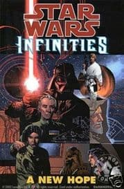 Star Wars Graphic Novels