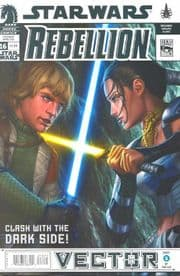 Star Wars Rebellion #16 (2008) Dark Horse comic book